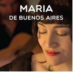 Maria de B