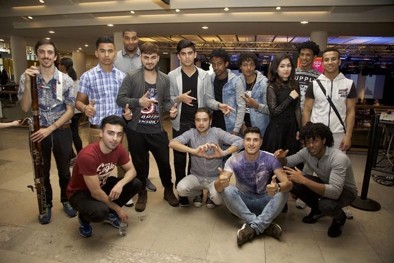 (c) Music Action International