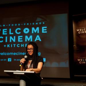 welcome cinema