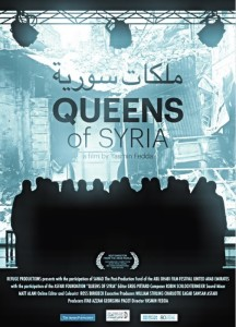 Queens of Syria resize
