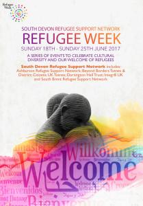 Refugee Wekk Poster