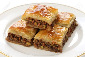 15970689-homemade-baklava-turkish-dessert