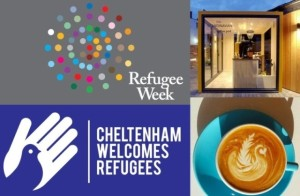 Refugee Week Event Storytelling