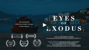 eyes of exodus