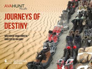 Journeys Of Destiny Image Front - Hi Res