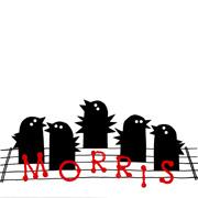 morris logo red letters_for facebook