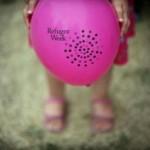 Balloon - by Tobias Madden