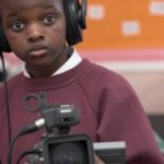 Kids and Cameras