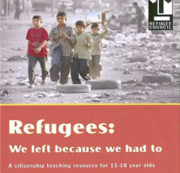 refugees we left