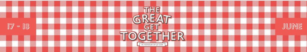 Take part in the Great Get Together for Refugee Week