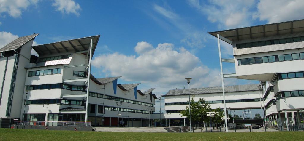 UEL_Docklands_Campus
