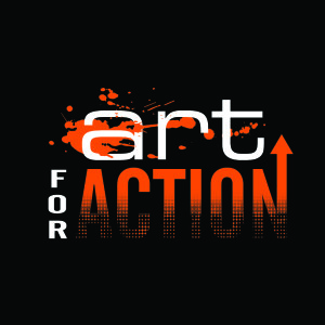 Art For Action Logo low res!
