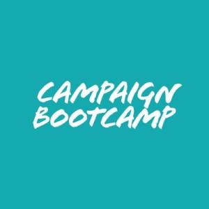 campaign bootcamp