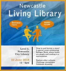 Living library sw