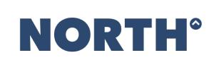 north logo