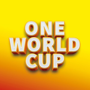 one world cup