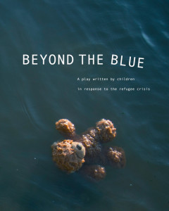 Beyond the Blue CPT flyer front