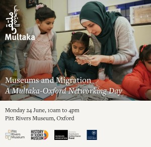 Museums and migration 2
