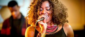 Sub-Saharan African Singing