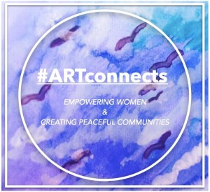 23rd June ARTconnects logo 7x7