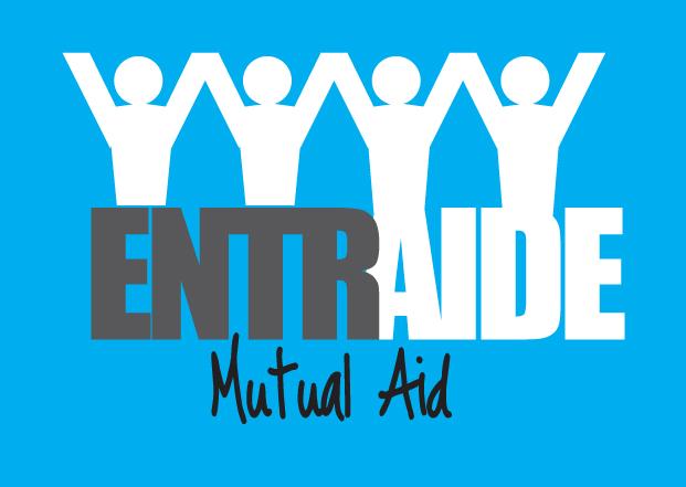 25 Jun, Entraide logo