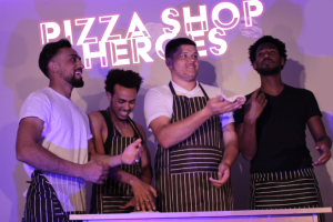 pizza shop heroes