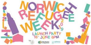 Norwich Refugee Week
