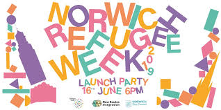 Norwich Refugee Week