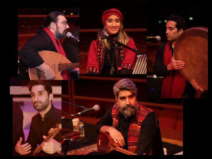 Seyed Ali Jaberi and the Hamdel Ensemble - final