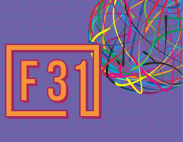 F31 2018 Logo square small