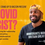 Is Covid-19 racist