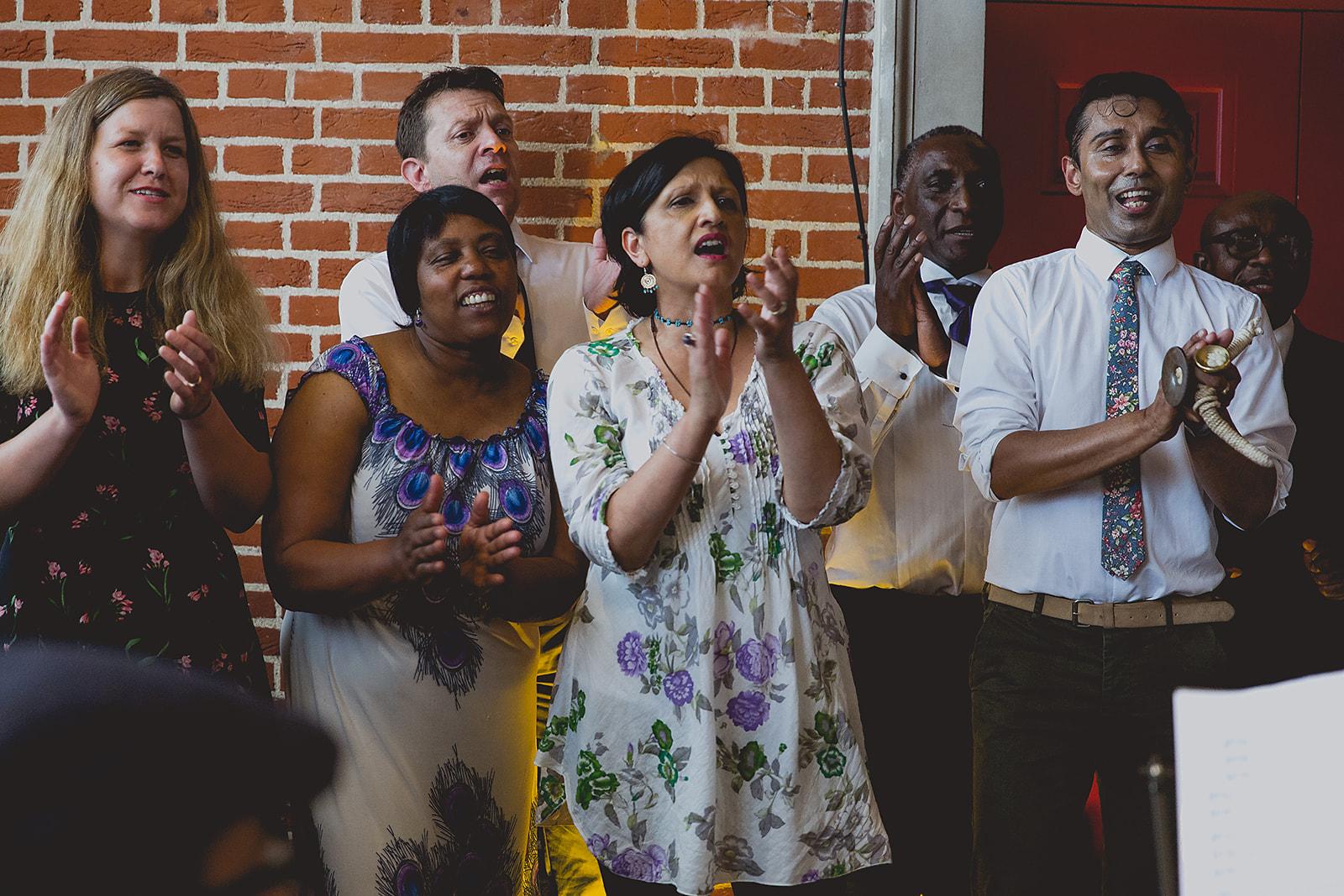 Citizens of the World Choir
