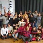 Together workshops