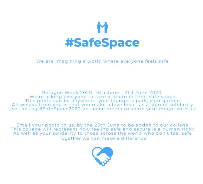 safe space 2010