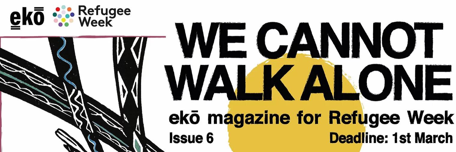 Eko banner