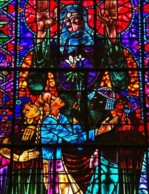 Bosanyi window