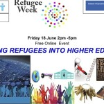 Supporting Refugees into Higher Education