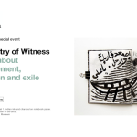 The Poetry of Witness
