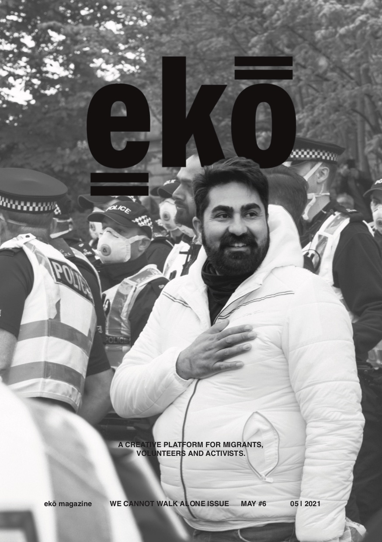 eko magazine